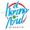 El Horno Azul Pizza a domicilio aresanal