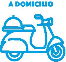 A Domicilio